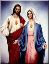 Mẹ Maria và Chúa Giêsu
