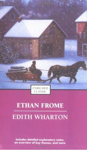 an analysis of the destruction of life in ethan frome a novel by edith wharton Edith wharton was born edith newbold jones on january 24, 1862, in new york city to george frederic jones and lucretia stevens rhinelander jones her family on both sides was established, old-money new york business aristocracy.