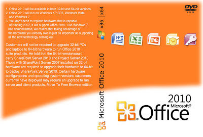 Microsoft Office Enterprise 2010 Corporate Final - Tested