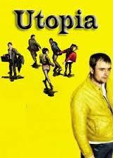 Thí Nghiệm Utopia - Utopia Season 1