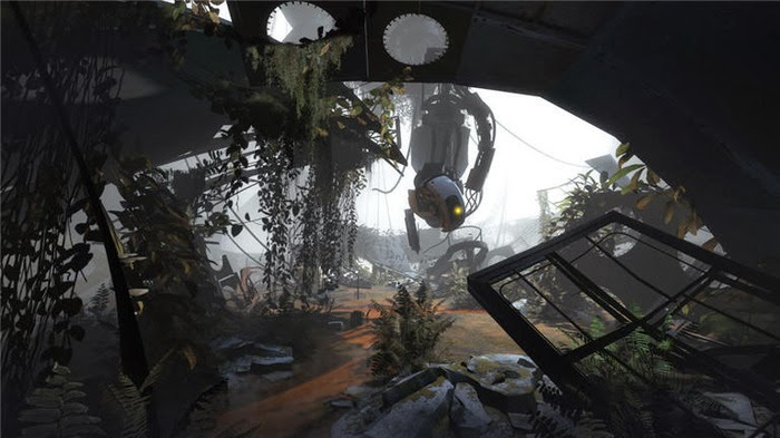Portal 2 Free Download Full Version