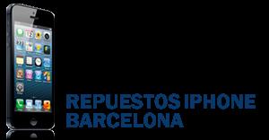 Repuestos iPhone Barcelona