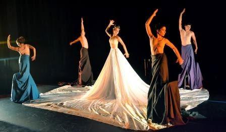 Tijuana noticias derrochan talento artistas en for Noticias espectaculo actrices