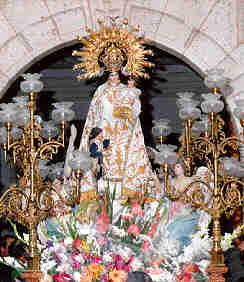 Oração à Nossa Senhora da Cabeça