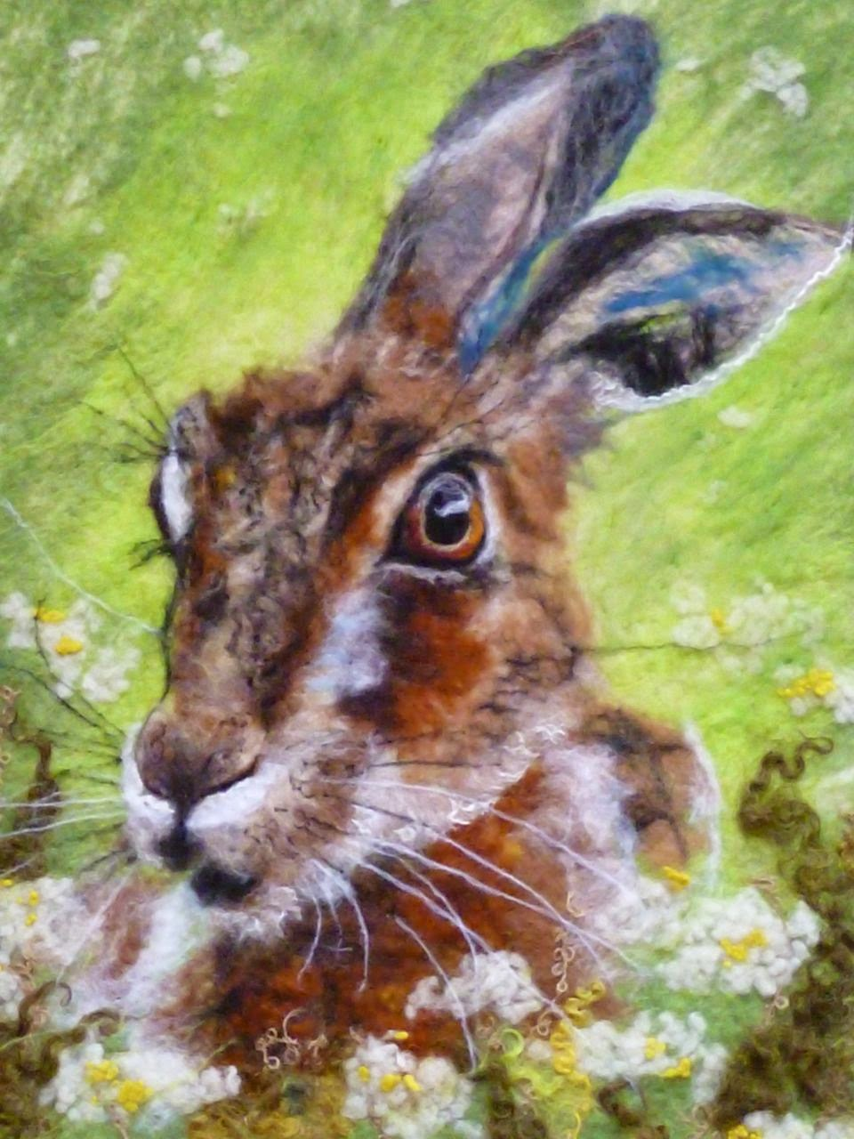 Wily Old Hare