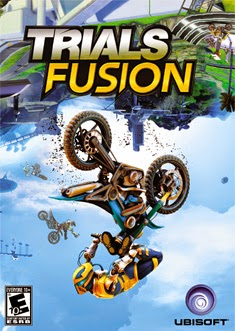 Trials Fusion – PC