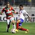 Com gol de Obina no fim, Bahia vence a Portuguesa no Canindé