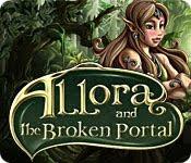 Allora and The Broken Portal v1.0-TE