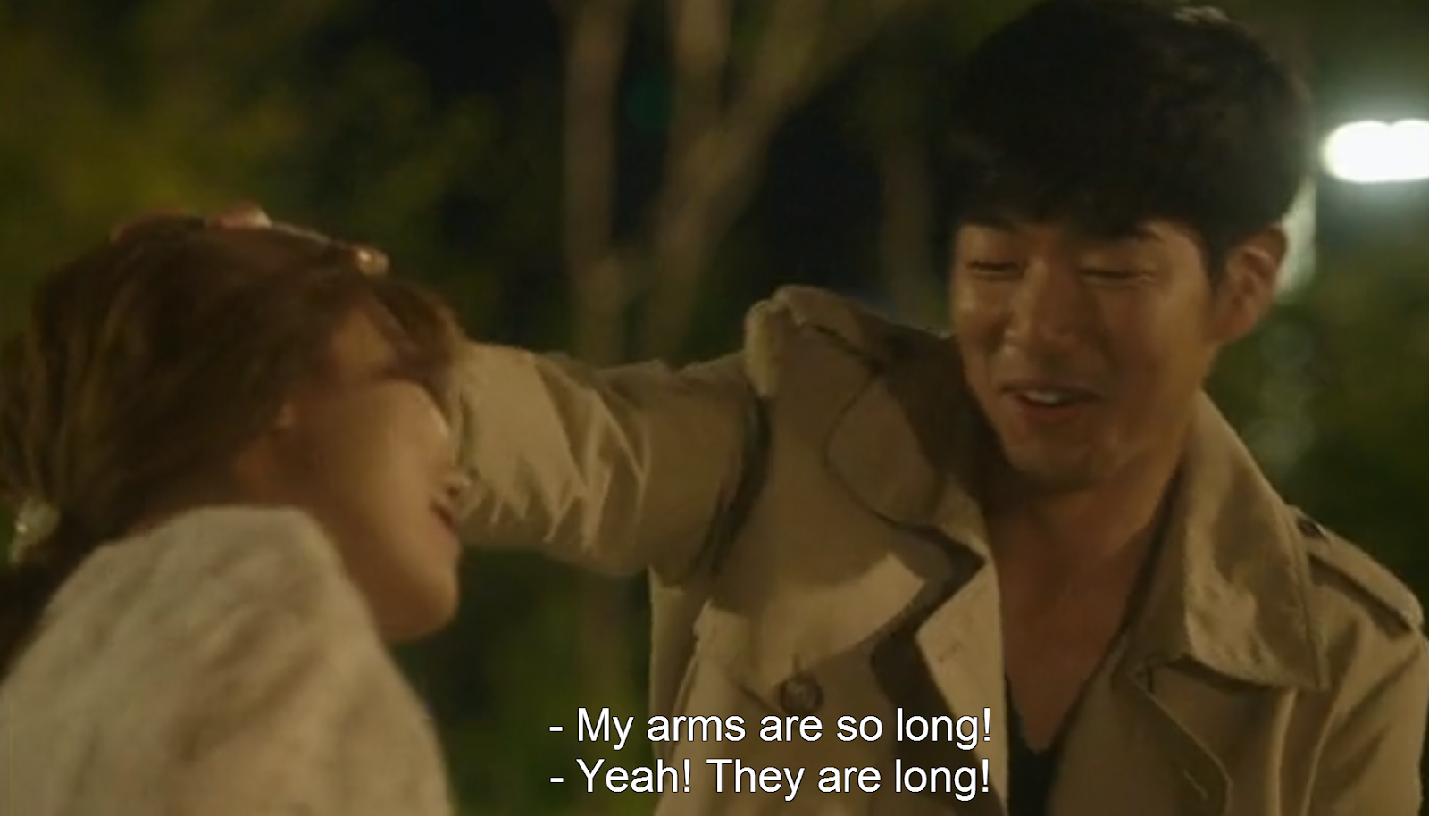 KDrama Fighting! : Summertime Funnertime: Dating Agency: Cyrano Review