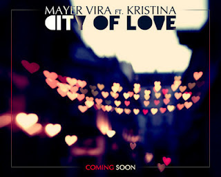 Mayer Vira - City Of Love