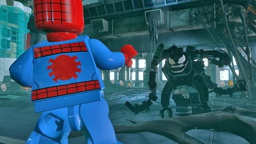 LEGO MARVEL Super Heroes - PC (Download Completo)