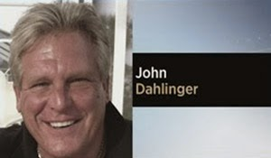 The Murder of John Dahlinger