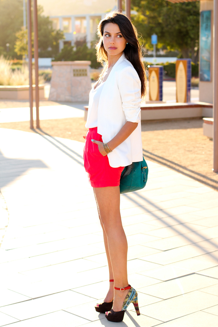Vivaluxury Fashion Blog By Annabelle Fleur June 2012