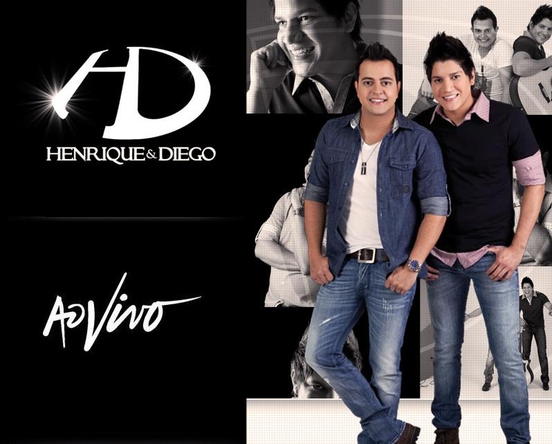 Henrique e Diego - Ao Vivo 2012
