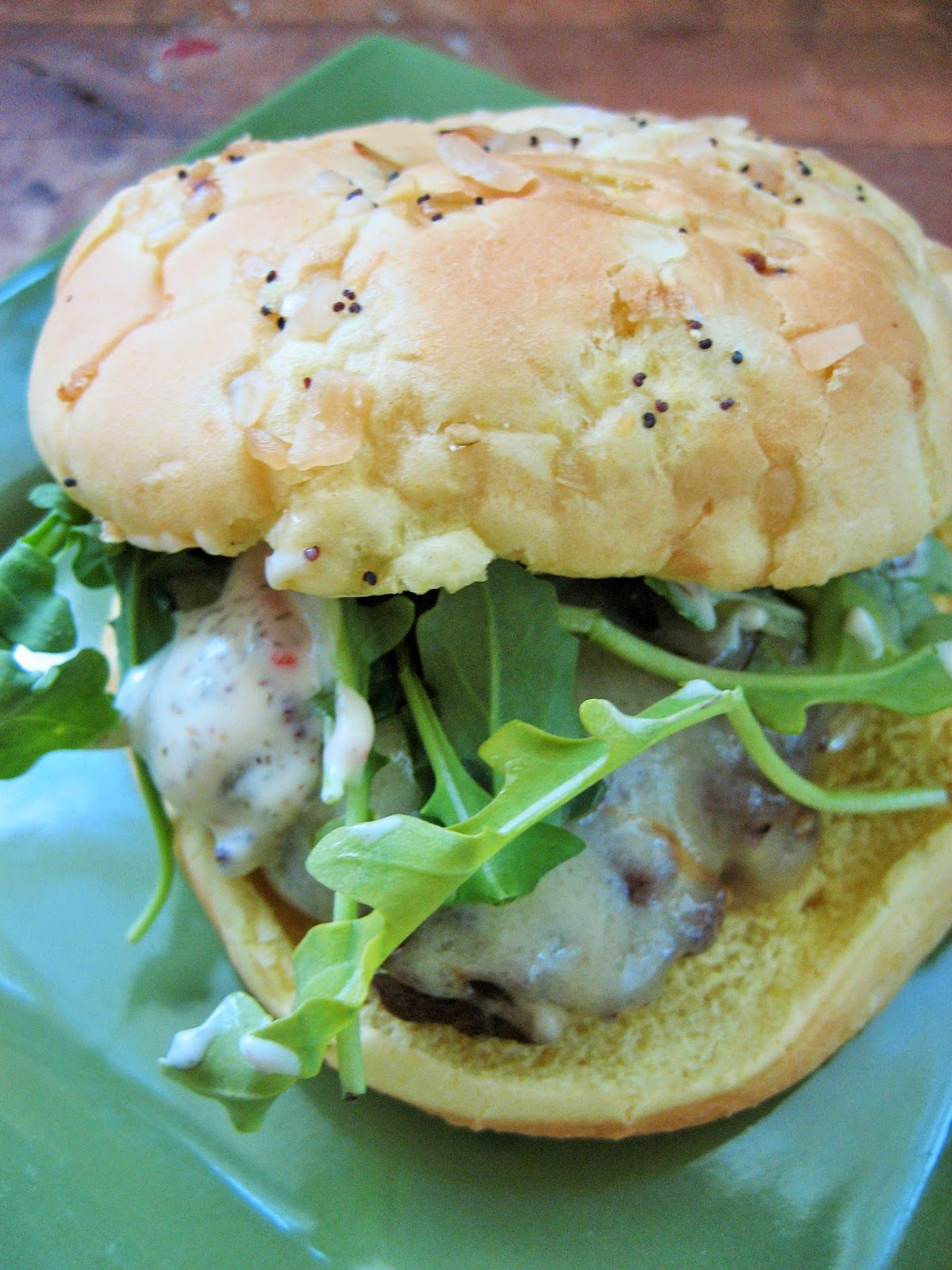 Garden-Burger