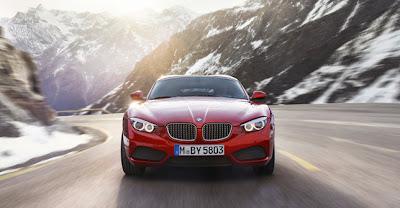 Car Review: 2012 BMW Zagato Concept Review Price Interior Exterior