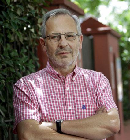 Jaime Martínez Montero