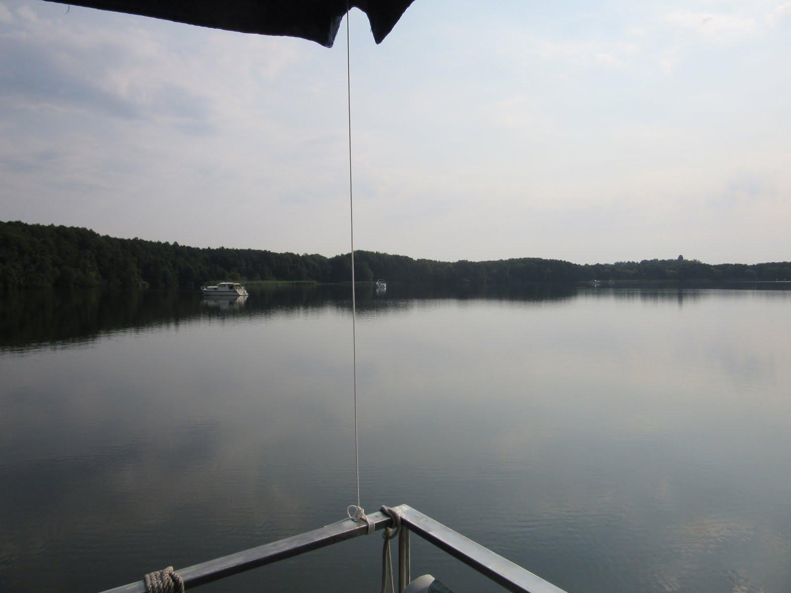 Der Stienitz-See