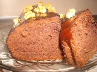 Ciasta - murzynki, pierniki i czekoladowe