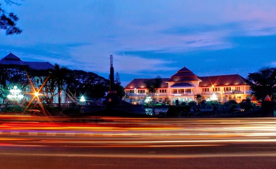 Jadwal Kegiatan Acara Ulang Tahun 100 Tahun Kota Malang