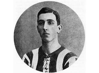 Rafael Moreno Pichichi