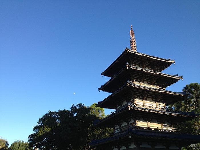 EPCOT Japan Pavilion