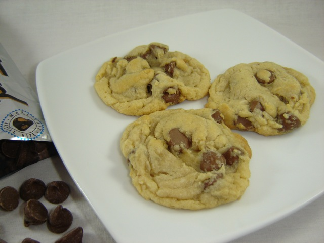 Eat Cake For Dinner: New York Times Chocolate Chip Cookies