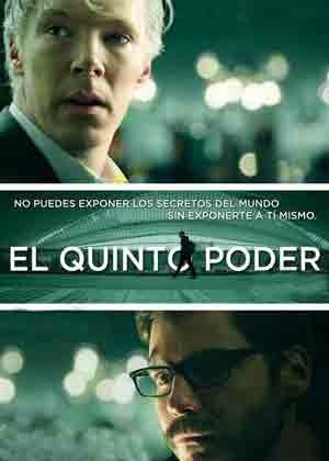 El Quinto Poder (2013)