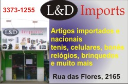 L&amp;D IMPORTS