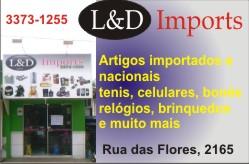 L&D IMPORTS