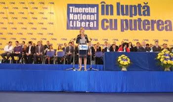 Conferinta Nationala de alegeri TNL 07.07.2011