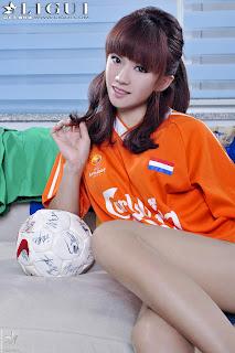 Anna-480 [Ligui]丽柜 20130301 VIP 網絡麗人 Model - 安娜 [33P26.1MB] 05160