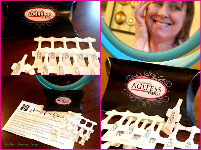 Instantly Ageless OMG Review and Drawing