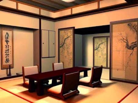 desain interior rumah minimalis china