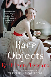 Rare Objects by Kathleen Tessaro