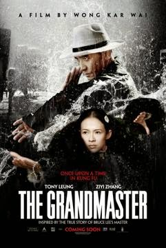 descargar The Grandmaster, The Grandmaster español