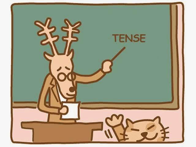Verb. Berikut uraian dan contoh kalimat simple presenttense verbal