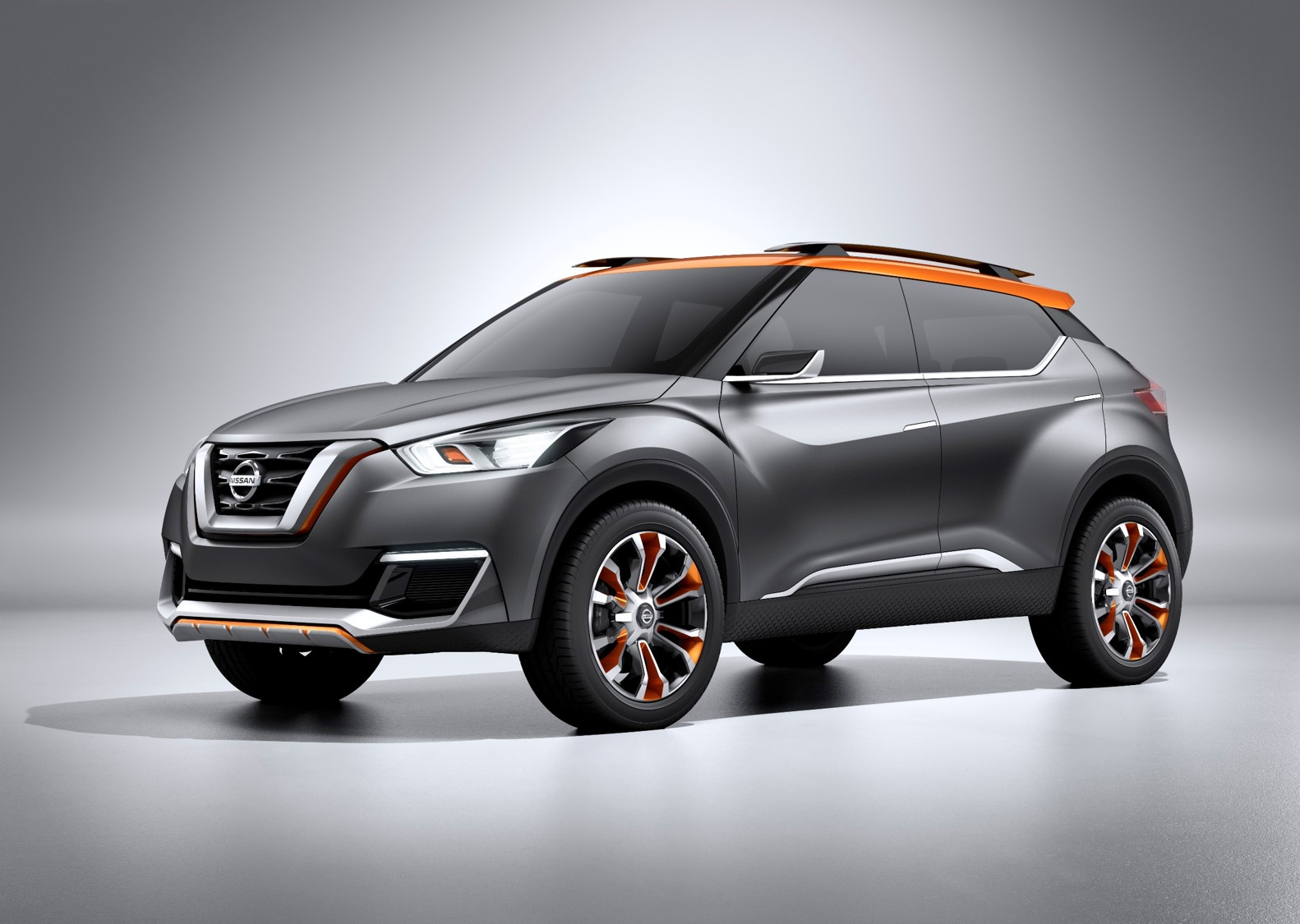 Nissan invertirá US150 millones para producir crossover