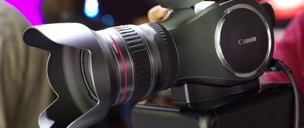 canon xc10, filmadora 4k, canon 4k