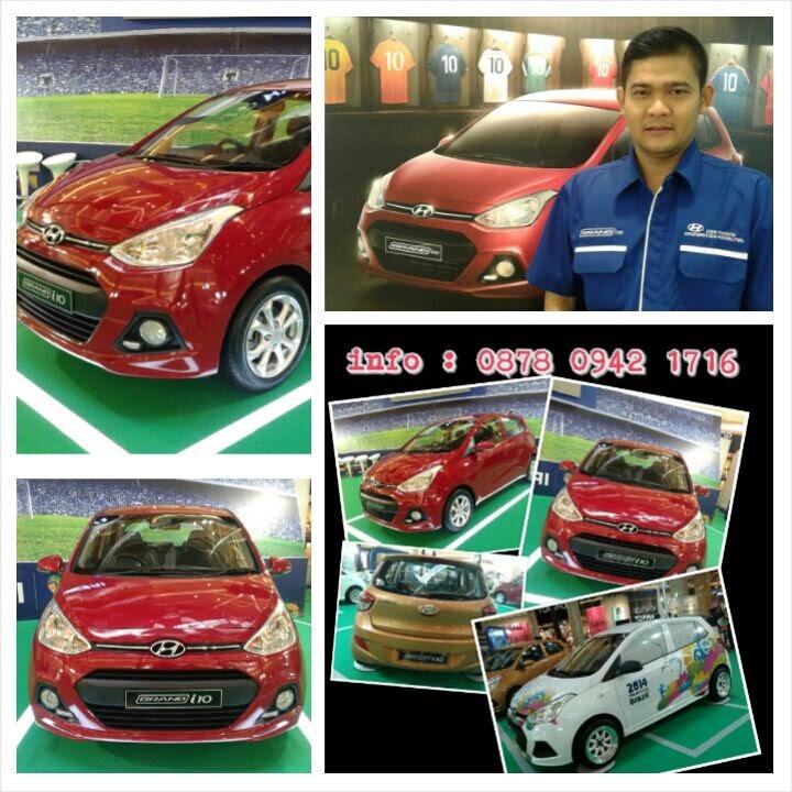 Hyundai i10 memenangkan - AUTOBEST 2014