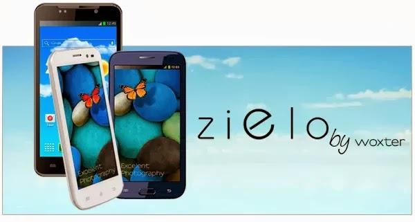 Woxter Zielo: la nueva familia de Smpartphones para Android fabricada en España