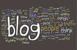 Sejarah Blog atau Weblog