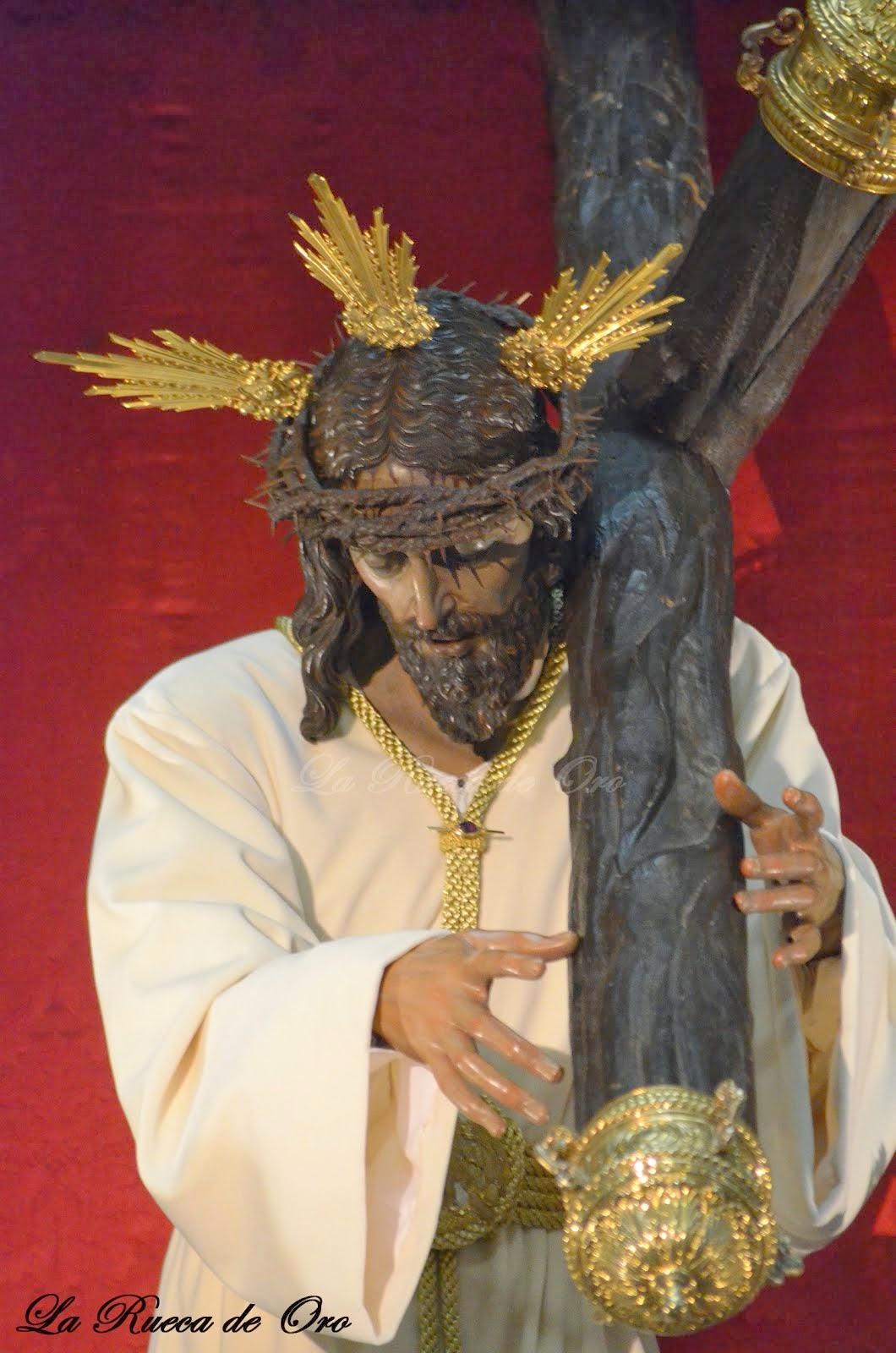 Ntro Padre Jesús Nazareno del Amor