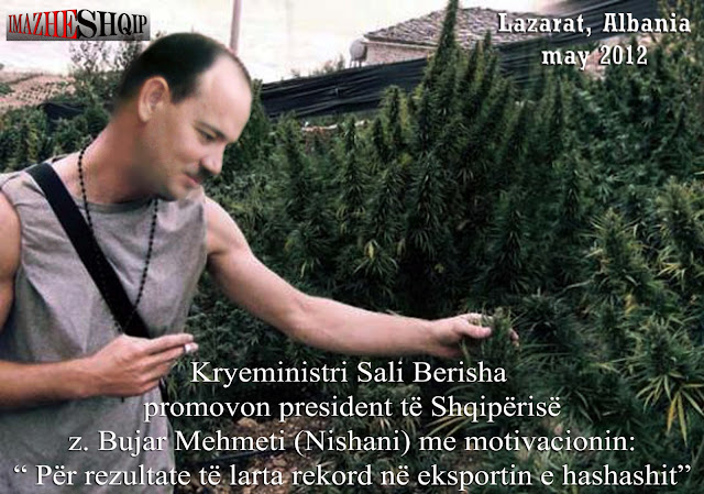 Bujar Nishani