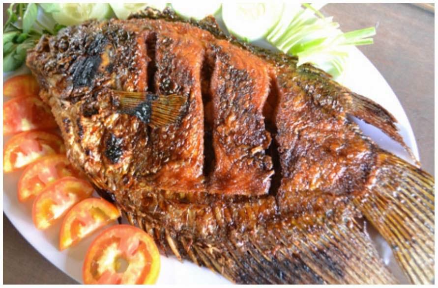 Image Result For Resep Masakan Ikan Gurame Panggang