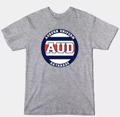 AUD Merchandise!