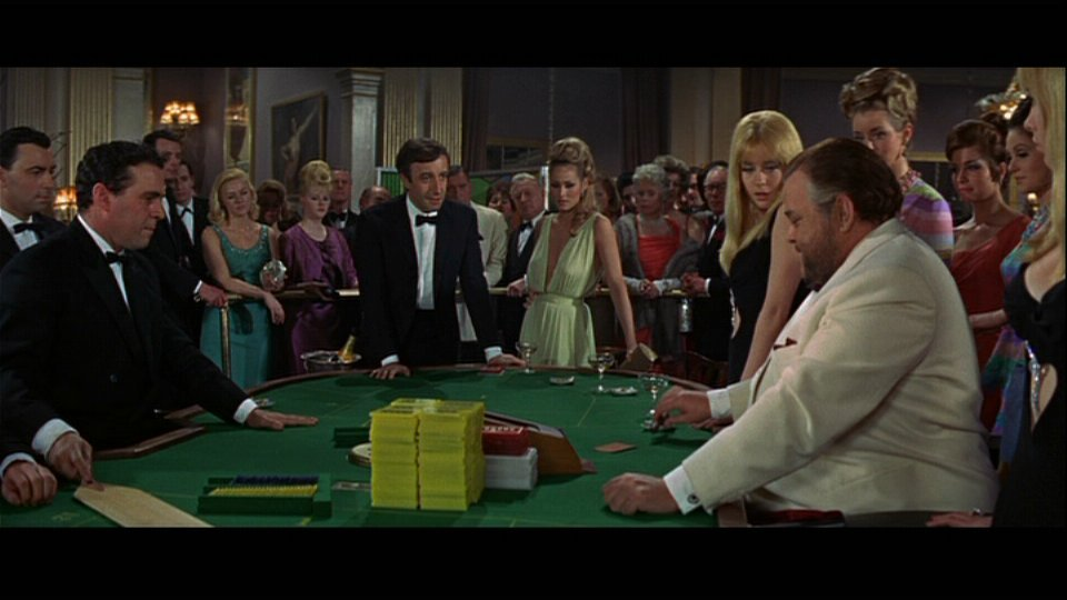 video casino royale