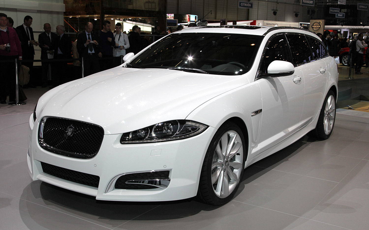 jaguar xf sportbrake new cars reviews. Black Bedroom Furniture Sets. Home Design Ideas