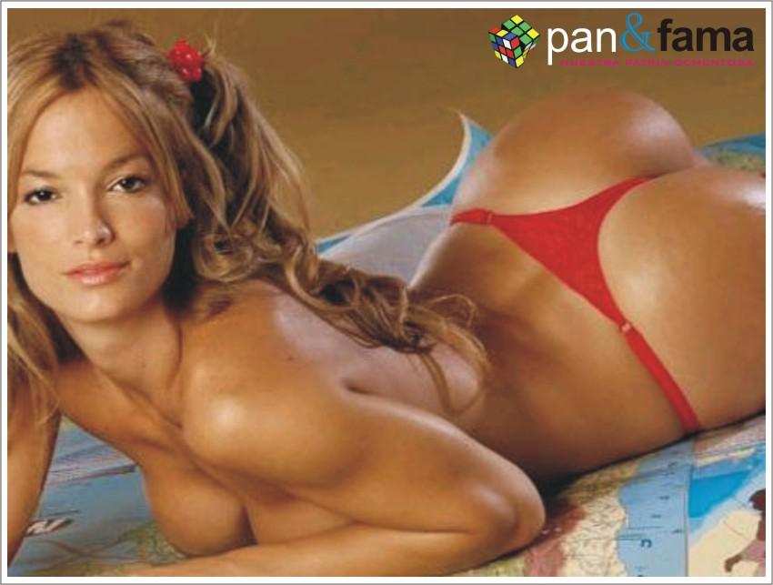 Carmen desnuda tetas grandes camwithher