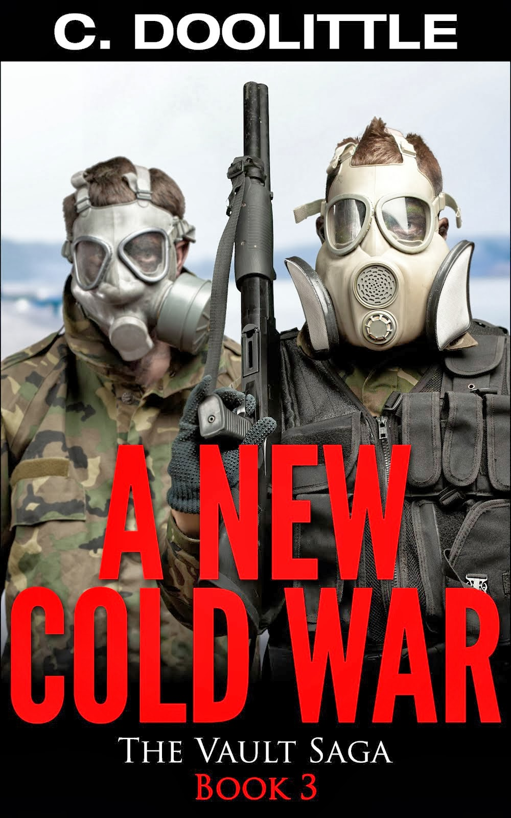 A New Cold War